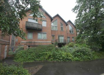 Thumbnail 2 bed flat for sale in Duns Lane, Leicester