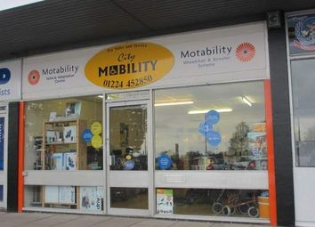 Thumbnail Retail premises to let in Clifton Road, Aberdeen