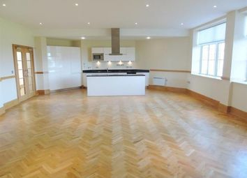 Thumbnail 2 bed flat to rent in Headlands, Hayes Point, Sully