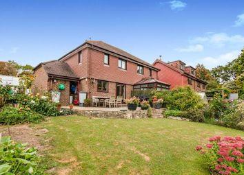 Thumbnail 3 bed semi-detached house for sale in Blacksmiths Field, Bodiam, Robertsbridge, East Sussex