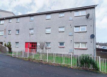 2 bed flat for sale in Crichton Street, Coatbridge ML5