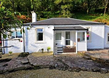 Thumbnail 2 bed detached house for sale in Bullwood Road, Dunoon, Argyll