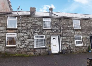 Thumbnail 2 bed cottage for sale in Fore Street, Nanpean, St. Austell