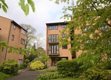 Thumbnail 2 bed flat for sale in The Rowans, Woking