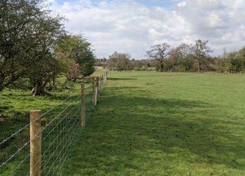 Thumbnail Farm for sale in Lot 2, Oakes Farm, Frog Lane, Balsall Common