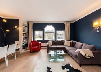 Thumbnail Serviced flat to rent in Harwood Mews, Moore Park Road, London