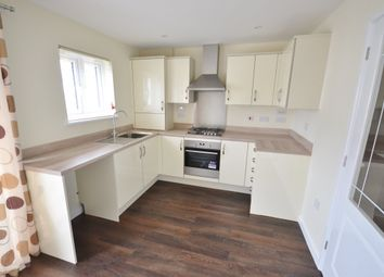 Thumbnail 2 bedroom property to rent in Albacore Drive, Derriford, Plymouth