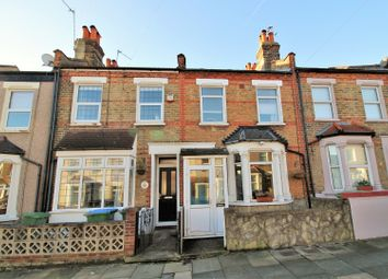 Thumbnail 2 bed terraced house for sale in Alabama Street, Plumstead