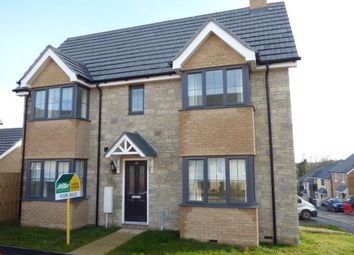 Thumbnail 3 bed semi-detached house for sale in Threemilestone, Truro, Cornwall