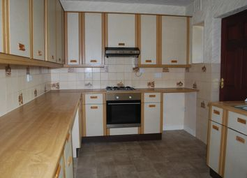 Thumbnail 3 bed terraced house to rent in Minors Crescent, Darlington