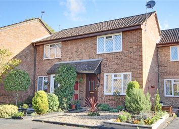 Thumbnail 2 bed terraced house for sale in Quincy Road, Egham, Surrey