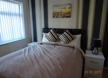 Thumbnail Room to rent in Nevis Court, Wolverhampton