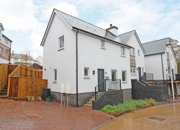 Thumbnail 2 bed detached house for sale in Summer Meadow, Lympstone, Exmouth