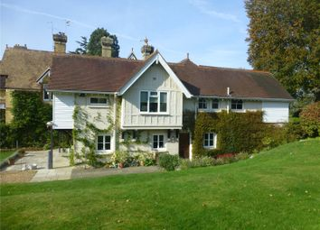 Thumbnail 5 bed detached house for sale in Sandy Lane, Betchworth, Surrey