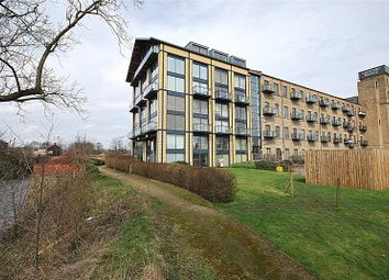 Thumbnail 1 bed flat to rent in The Boathouse - Ledgard Wharf, Mirfield, West Yorkshire