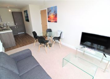 1 bed flat to rent in Bridgewater Point, Ordsall Lane, Salford M5
