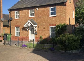Thumbnail 4 bed detached house for sale in Shrub Road, Hampton Vale, Peterborough, Cambridgeshire