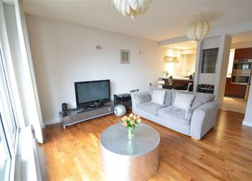 Thumbnail 2 bed flat for sale in Leftbank 18, Spinningfields, Manchester