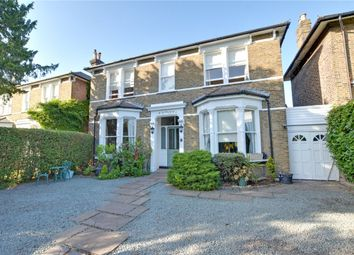5 bed detached house for sale in Southbrook Road, Lee, London SE12
