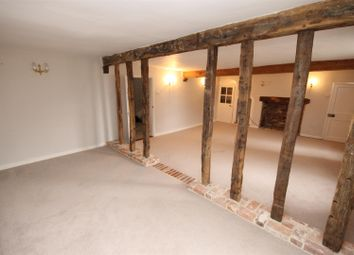 Thumbnail 6 bedroom detached house to rent in Fritton, Norwich