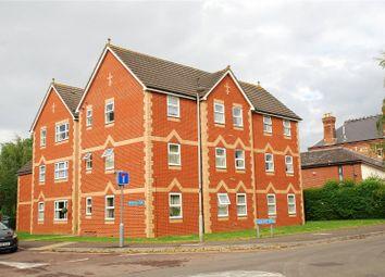 Thumbnail 2 bedroom flat to rent in Michaelmas Court, Gloucester