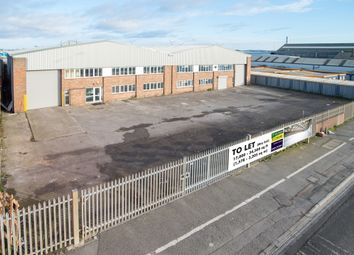 Thumbnail Warehouse for sale in Crowley Way, Avonmouth