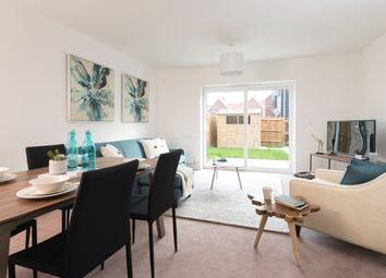 Thumbnail 3 bed semi-detached house for sale in Elm Gardens, Brentwood