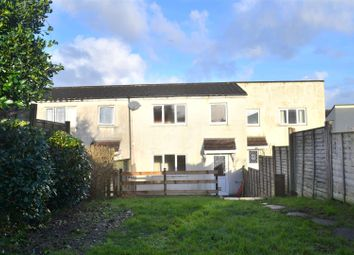 Thumbnail 3 bedroom terraced house for sale in Albion Road, Helston
