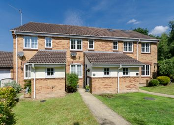 Thumbnail 2 bedroom terraced house for sale in Mosaic Close, Southampton