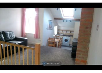 Thumbnail 1 bed flat to rent in Wyndham Street, Cardiff