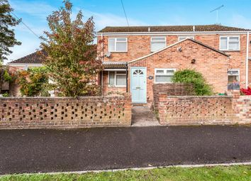 Thumbnail 3 bed terraced house for sale in Norton Bavant, Warminster