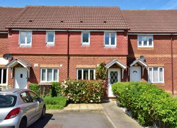 Thumbnail 2 bedroom terraced house for sale in Varsity Drive, Twickenham