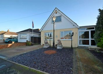 Thumbnail 3 bed detached house for sale in Tudor Green, Jaywick, Clacton-On-Sea, Essex