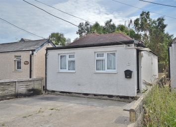 Thumbnail 1 bed detached bungalow to rent in Gorse Way, Jaywick, Clacton-On-Sea