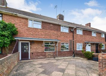 Thumbnail 4 bedroom property for sale in Shepherds Close, Little Common, Bexhill On Sea