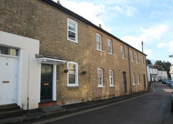 Thumbnail 2 bed terraced house to rent in Crown Street, Harrow On The Hill