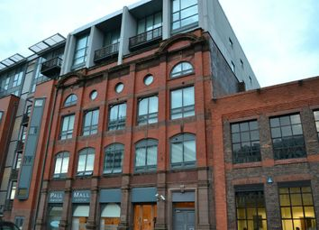 1 bed flat for sale in Jenkinsons Warehouse, 40 Pall Mall, Liverpool L3