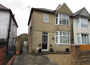 Thumbnail 3 bedroom semi-detached house for sale in Beechwood Avenue, Neath, West Glamorgan.