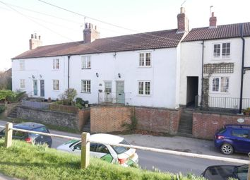 Thumbnail 2 bed cottage to rent in East End Cottages, Sheriff Hutton, York