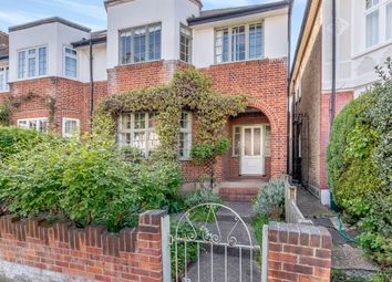 Thumbnail 4 bed semi-detached house for sale in Kenilworth Avenue, London, London