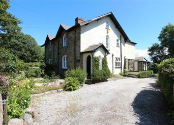 Thumbnail 3 bed semi-detached house for sale in South Tehidy, Camborne, Cornwall