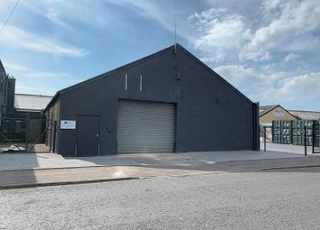 Thumbnail Industrial to let in Bentinck Street, Kilmarnock