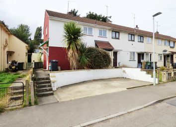 Thumbnail 3 bed end terrace house for sale in Bazeley Road, Matson, Gloucester