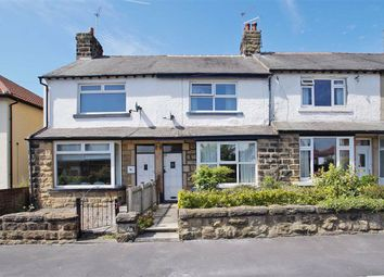 Thumbnail 3 bed terraced house to rent in Rawson Street, Harrogate, North Yorkshire