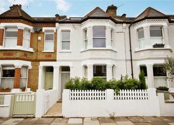 Thumbnail 4 bed terraced house to rent in Cornwall Grove, London