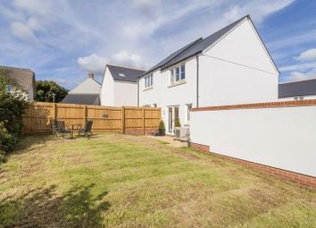 Thumbnail 2 bed semi-detached house for sale in Great View, Chulmleigh