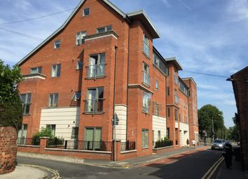 Thumbnail 2 bed flat for sale in Greetwell Gate, Lincoln