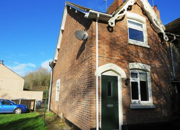Thumbnail 2 bed property to rent in Newbold Road, Newbold, Rugby