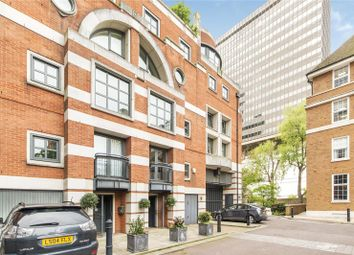 Thumbnail 3 bed detached house for sale in Monkwell Square, London