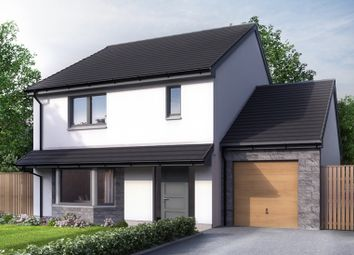 Thumbnail 3 bed detached house for sale in Cattofield Place, Aberdeen